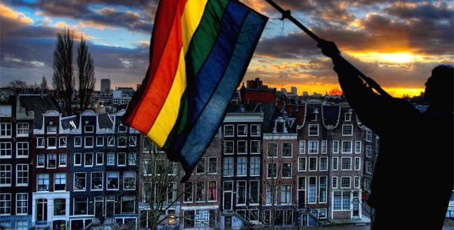 Gay Games Amsterdam 1998 left the city with a new sense of pride and a ...